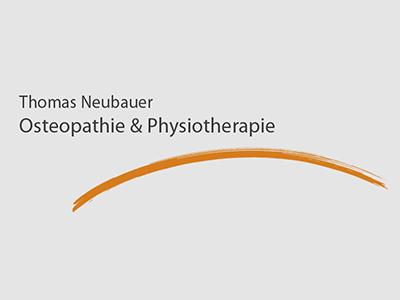 Osteopathie Neubauer