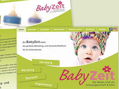 BabyZeit Messe